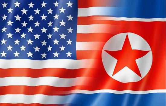 DPRK repeats its unwillingness for more talks with U.S.