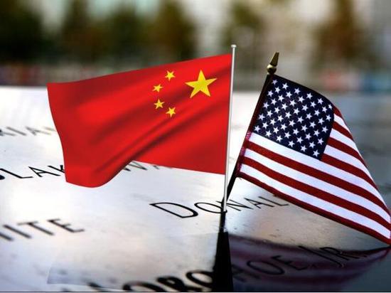 中国外交部呼吁努力重建健康稳定的中美关系。纽带