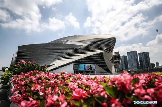 2019 Summer Davos meeting to be held in NE China's coastal city of Dalian