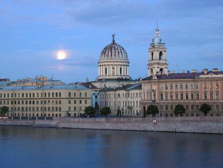 Russian city Yekaterinburg to host 2023 World Summer Universiade
