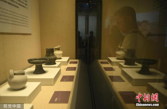 China's Liangzhu Archaeological Site now a UNESCO World Heritage Site