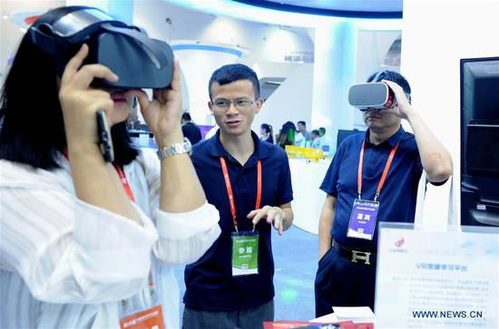 20th China Overseas Scholar Innovation Summit kicks off in Dalian