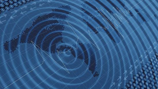 Magnitude 7.1 earthquake hits southern California -- USGS