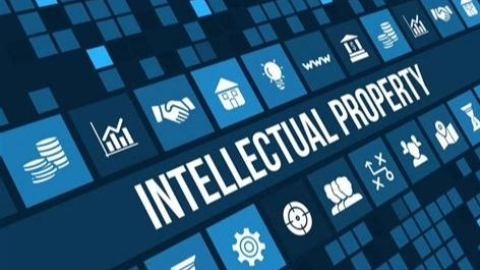 Internet is battlefield for intellectual property