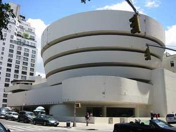 Guggenheim Museum in NYC added to UNESCO World Heritage List
