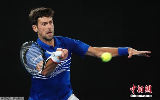 Djokovic beat Federer in epic Wimbledon final