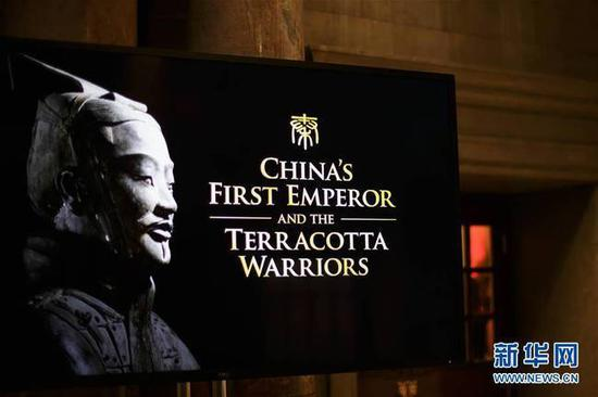 China's Terracotta Warriors help National Museums Liverpool record its best ever year