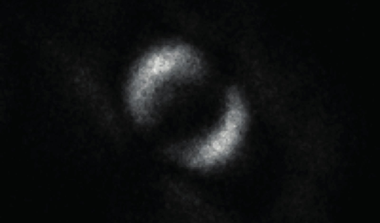 Scientists unveil first-ever image of quantum entanglement