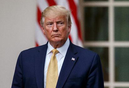 U.S. House votes not to continue impeachment proceedings for Trump