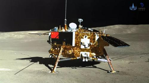 50 years after first manned Moon landing, will China be the next?