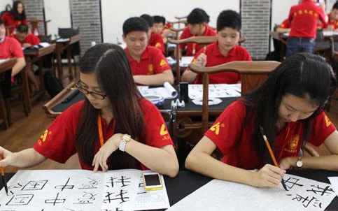 UAE adds Chinese language to its basic education system