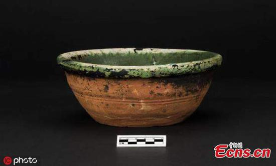 38 ancient tombs discovered in Northeast China