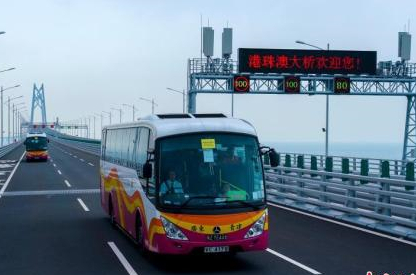 Ministry e-governance to facilitate travel for HK and Macao residents