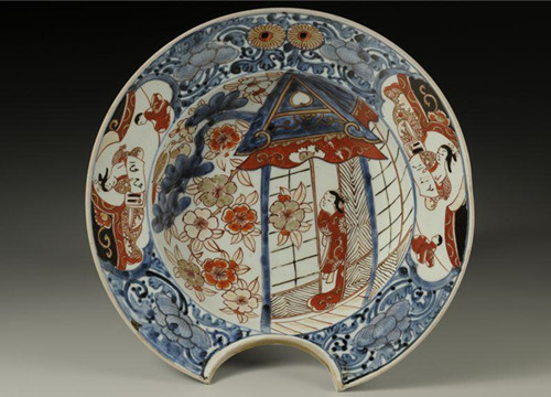 The influence of ancient China