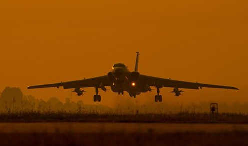 China's H-6K bomber expected to be armed with hypersonic weapons