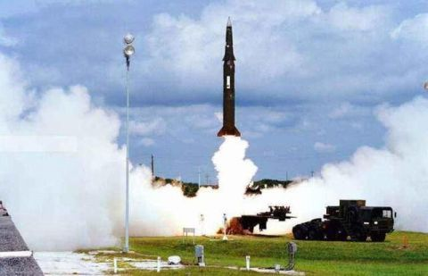 Possible missile deployment raising concerns in Asia-Pacific, Beijing says