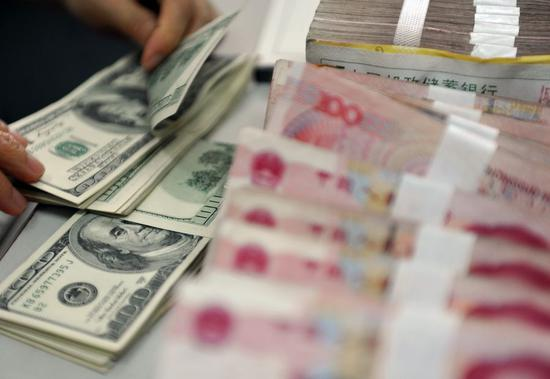 Labeling China currency manipulator damages U S  credibility, says