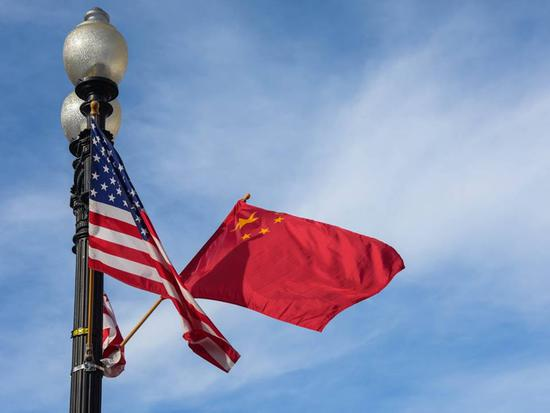 U.S., China need to resume collaboration: former U.S. ambassador to China