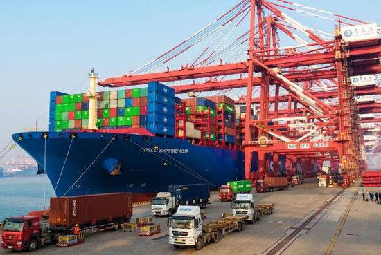 China conducting active research on joining CPTPP