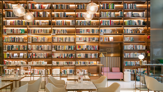 Shanghai to build 18,000-square-meter bookstore