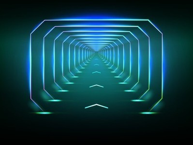 Quantum teleportation shows up in 3D for the first time