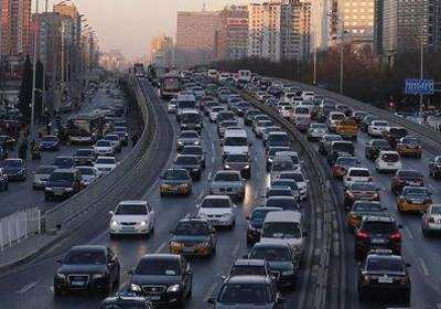 China encourages pilot no-go areas for fossil fuel cars