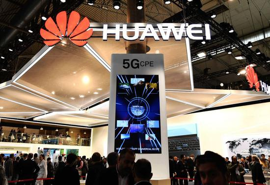 Huawei eyes greater transparency, openness