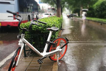 Didi Bike, Mobike to halve number of new bikes in Beijing