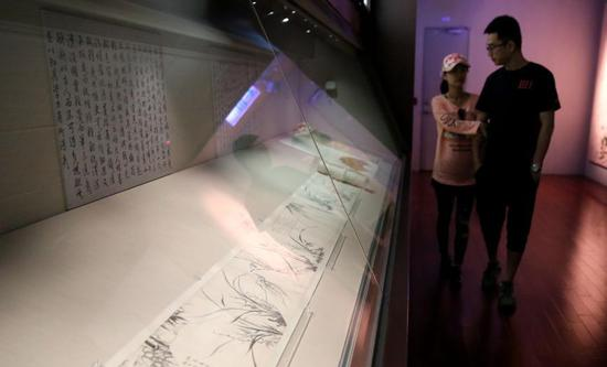 Taipei Palace Museum to open smart 5G service in November