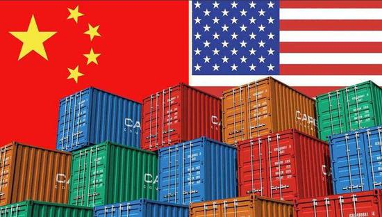 China opposes U.S. move to add Chinese entities to export control list