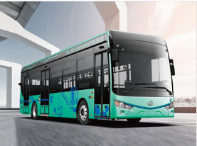 China's bus maker Ankai discusses electric bus production in Egypt