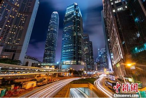 HKSAR gov't announces 4-bln-HKD new relief measures
