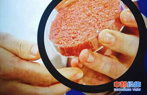 Impossible Foods eyes China