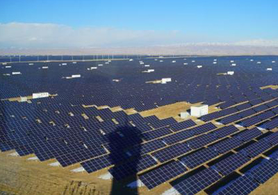 China the world's biggest investor in renewables capacity: UN report
