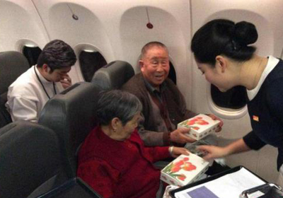 Airlines to decide passengers' meal service: regulator