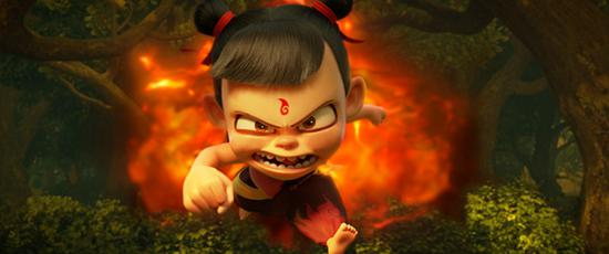 'Ne Zha' given extended box office run on Chinese mainland