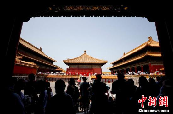 The Palace Museum to close from Sep. 21 to Oct. 1