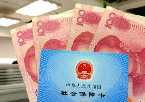 China's social security platform goes online