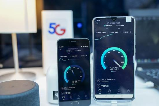 China's Vivo steps up 5G smartphone development with flagship handset