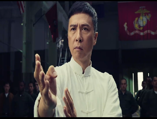 New 'Ip Man' martial arts film set for December China release