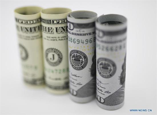 China's FDI inflow surges in Jan.-Feb.
