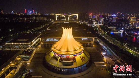 Over 2,800 companies to attend China-ASEAN Expo