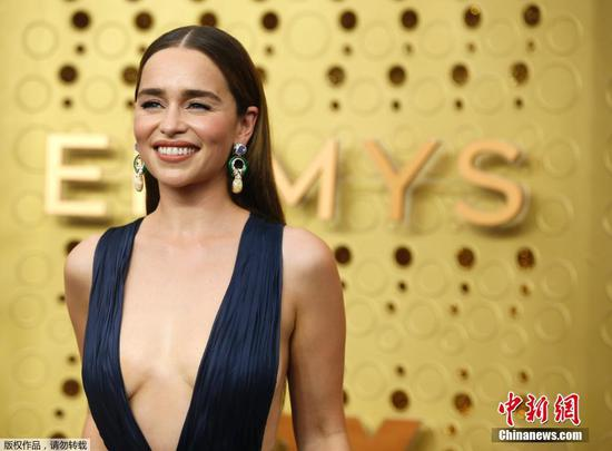 'Game of Thrones' and 'Fleabag' win big at 71st Primetime Emmy Awards