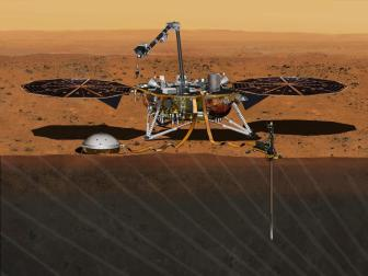 Nearly 11 mln people send names to Mars on NASA's rover