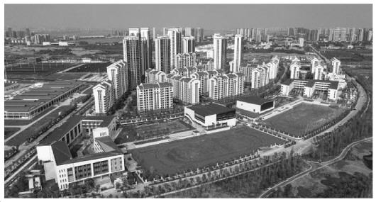 Military games athletes' village to open in Wuhan on Friday