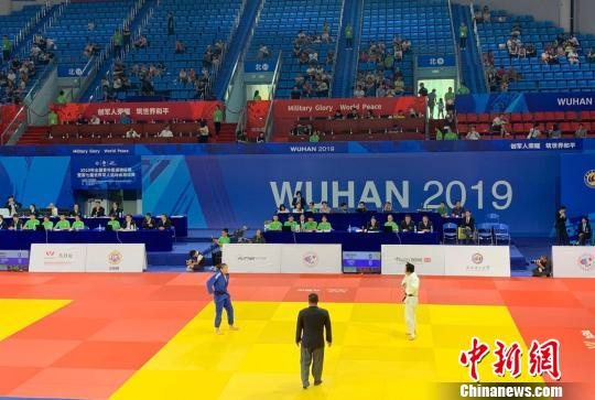 Games village for 2019 Military World Games set to open