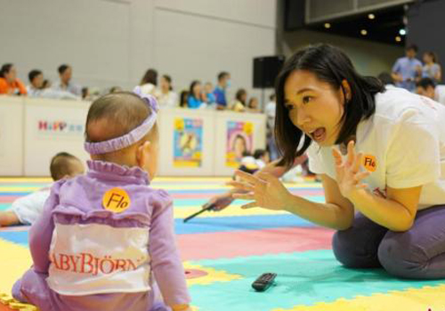 China to better regulate nursery management