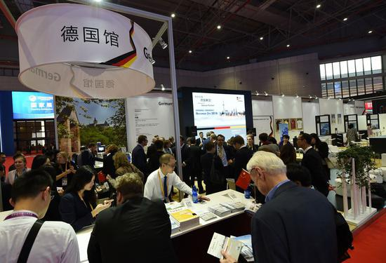 A wealth of opportunities: China's import expo to create new demand for world