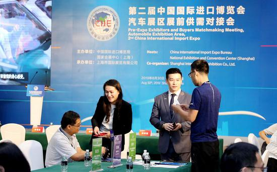 Influential China import expo injects fresh momentum into world economy