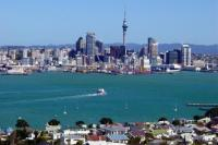 Migrant to New Zealand remains high